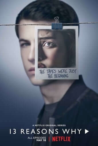 13 Reasons Why 2. Sezon