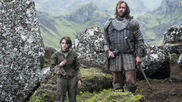 Game of Thrones'un iki yıl aranın ardından dönüşü muhteşem olabilir, bence olsun?