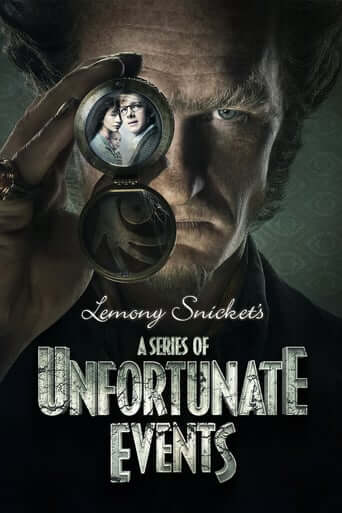 A Series of Unfortunate Events 1. Sezon