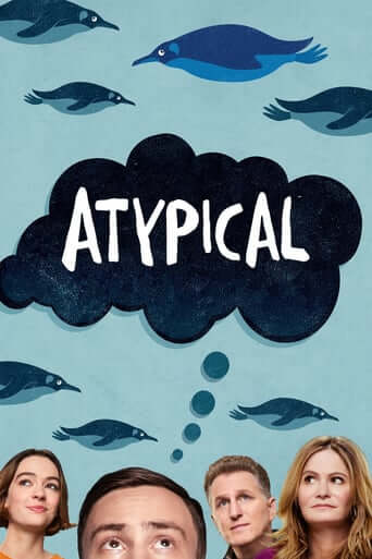 Atypical 1. Sezon
