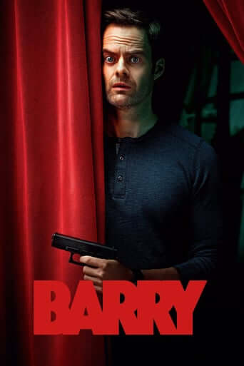 Barry 2. Sezon