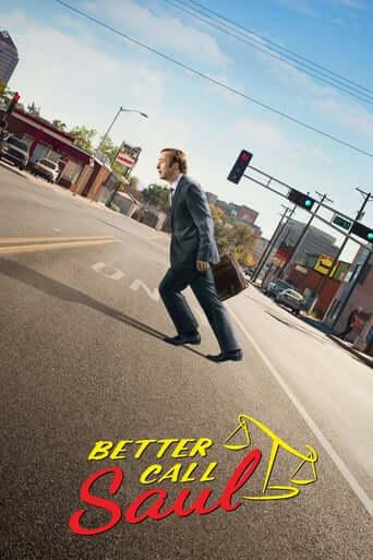 Better Call Saul 2. Sezon