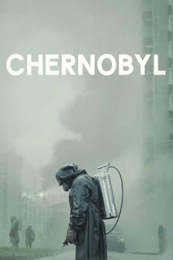 Chernobyl 1. Sezon