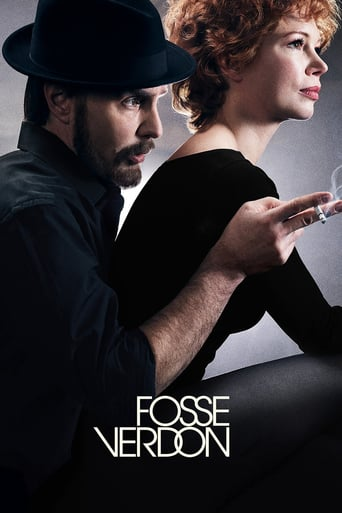 Fosse/Verdon 1. Sezon