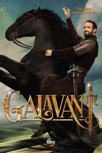Galavant 1. Sezon