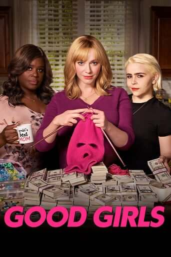Good Girls 2. Sezon
