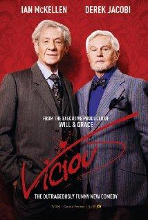 Vicious - 1. Sezon