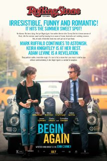 Begin Again
