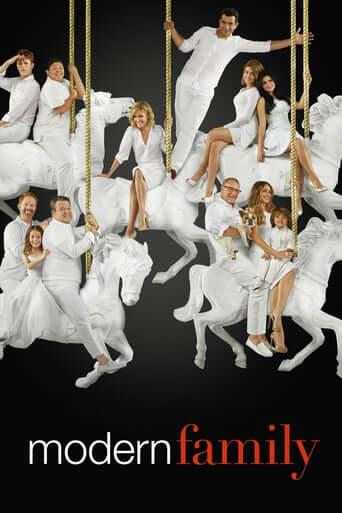 Modern Family 7. Sezon