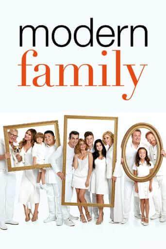 Modern Family 8. Sezon