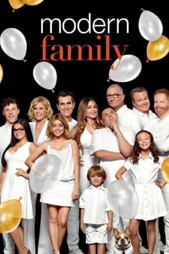 Modern Family 9. Sezon
