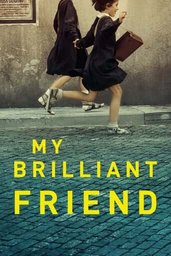 My Brilliant Friend 1. Sezon