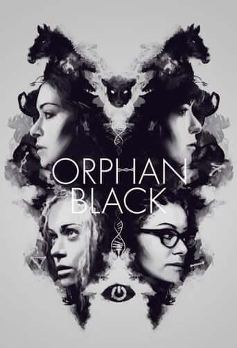 Orphan Black 5. Sezon