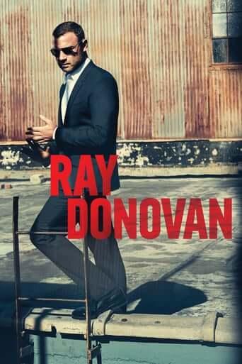 Ray Donovan 3. Sezon