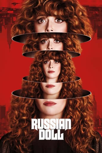 Russian Doll - 1. Sezon