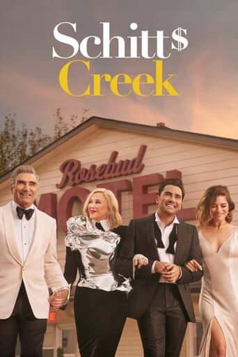 Schitt's Creek 6. Sezon