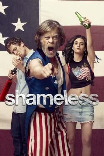 Shameless 7. Sezon