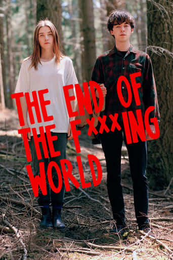 The End of F***ing World 1. Sezon