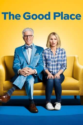 The Good Place 1. Sezon