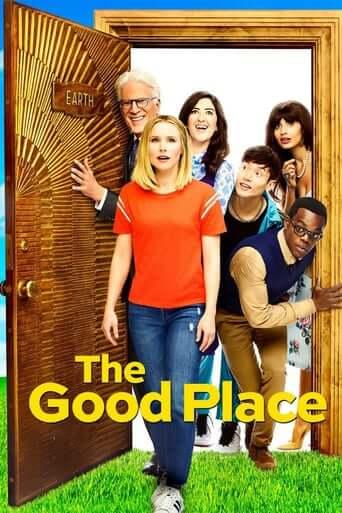 The Good Place - 3. Sezon
