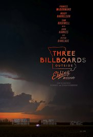 Three Billboards, Outside Ebbing Missouri