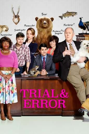 Trial & Error 1. Sezon