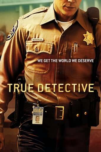 True Detective 2. Sezon