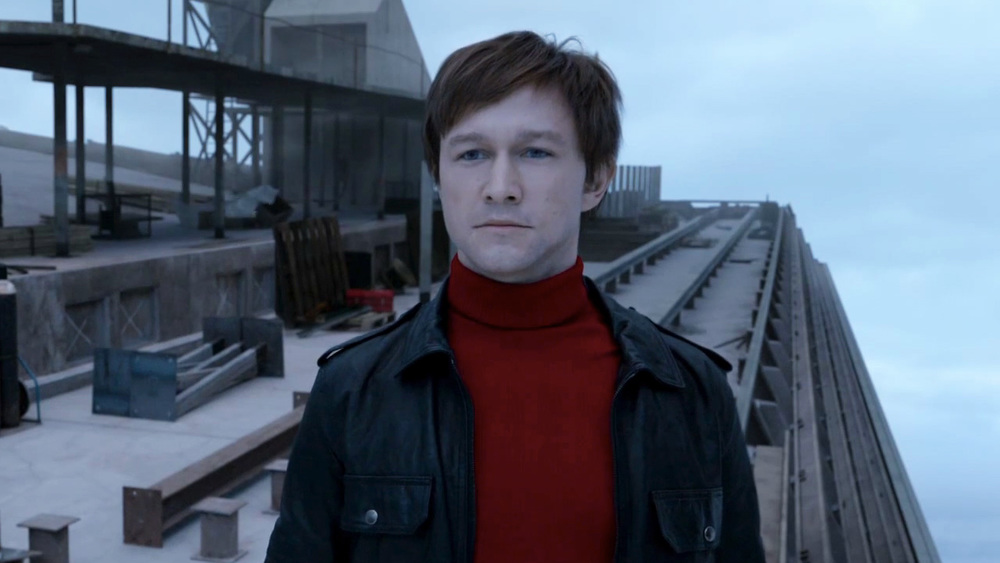 The Walk (2015) - izleryazar джозеф гордон левитт
