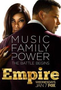 Empire 1. Sezon