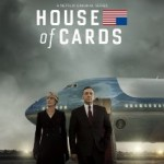 House of Cards 3. Sezon