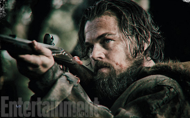 Leonardo DiCaprio - The Revenant