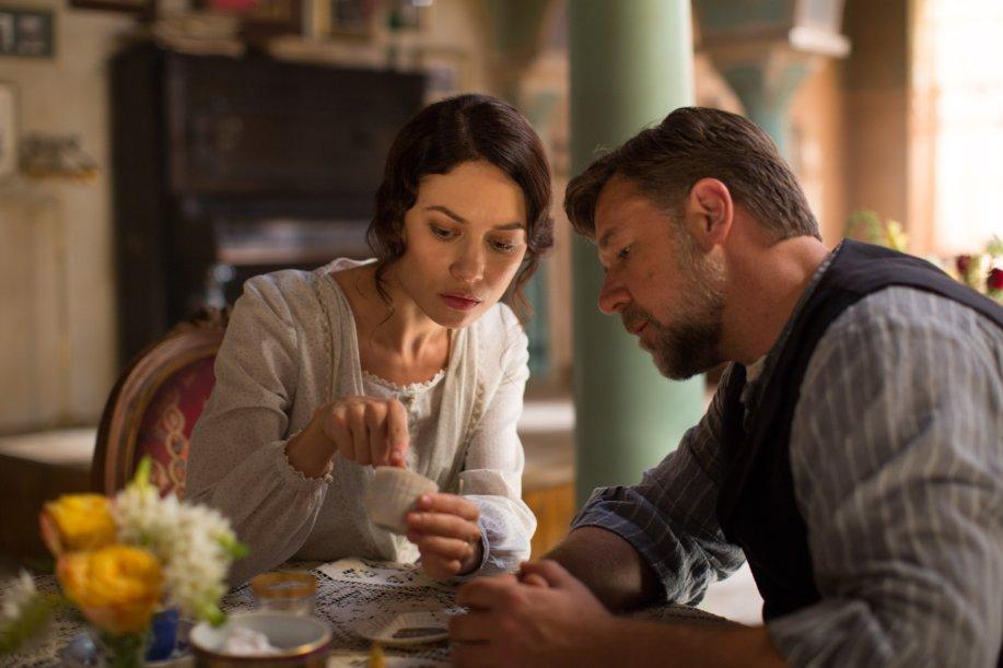 Filmde Türk kültüründen farklı ögeler görmek mümkün...