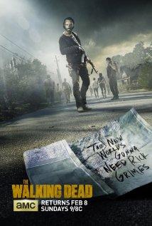 The Walking Dead 5. Sezon