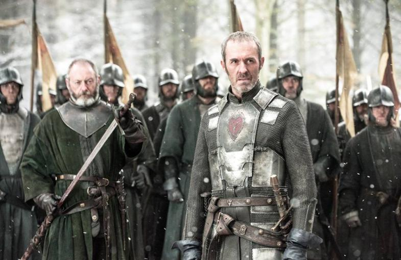 Stannis Baratheon - Game of Thrones