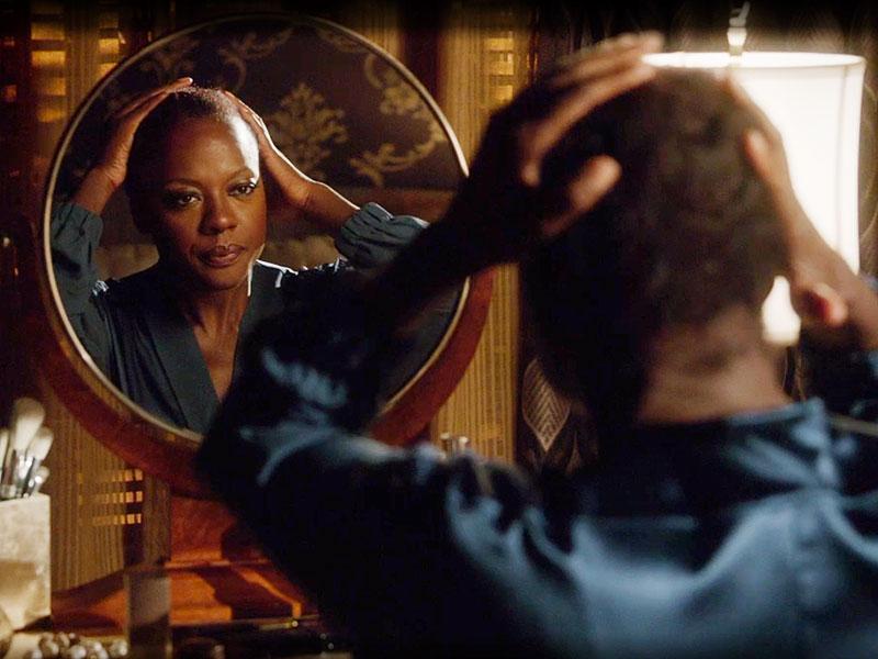 Viola Davis'in dizisi How to Get Away Murder geçen yılın ulusal kanal hitlerinden biri olmayı başardı...