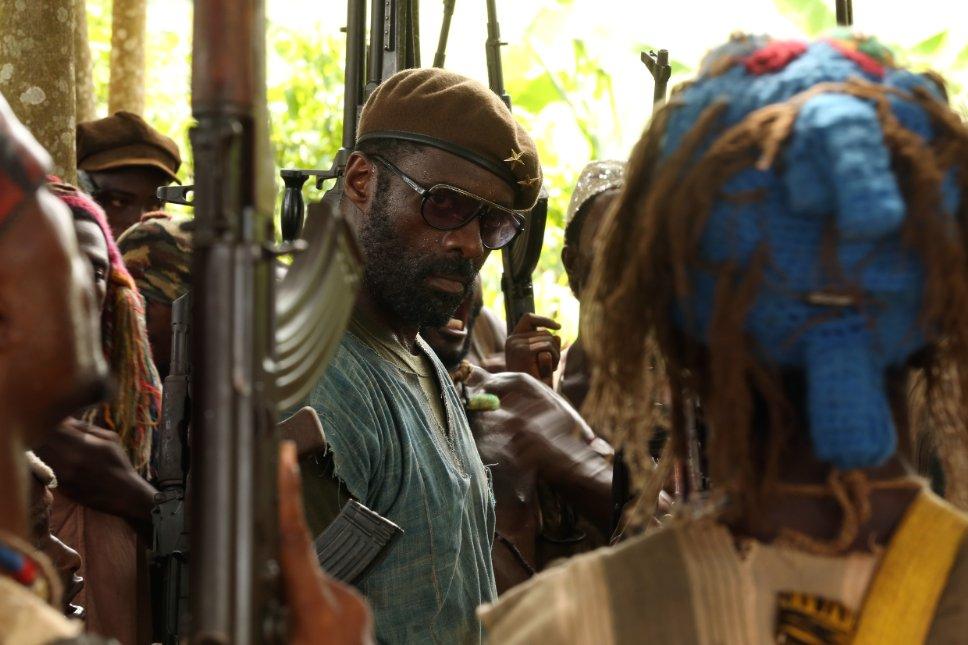 Idris Elba - Beasts of No Nation