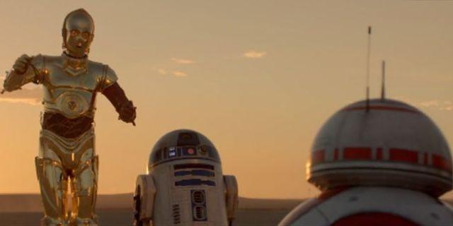 Droidler - The Force Awakens