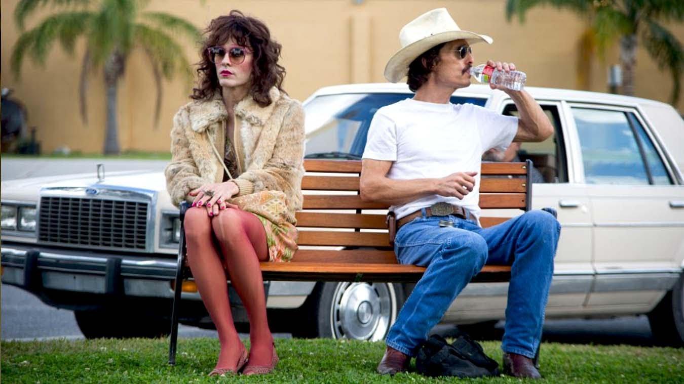 İki oyuncusu birden Oscar kazanan Dallas Buyers Club'ın aday olması pek beklendik bir durum değildi...