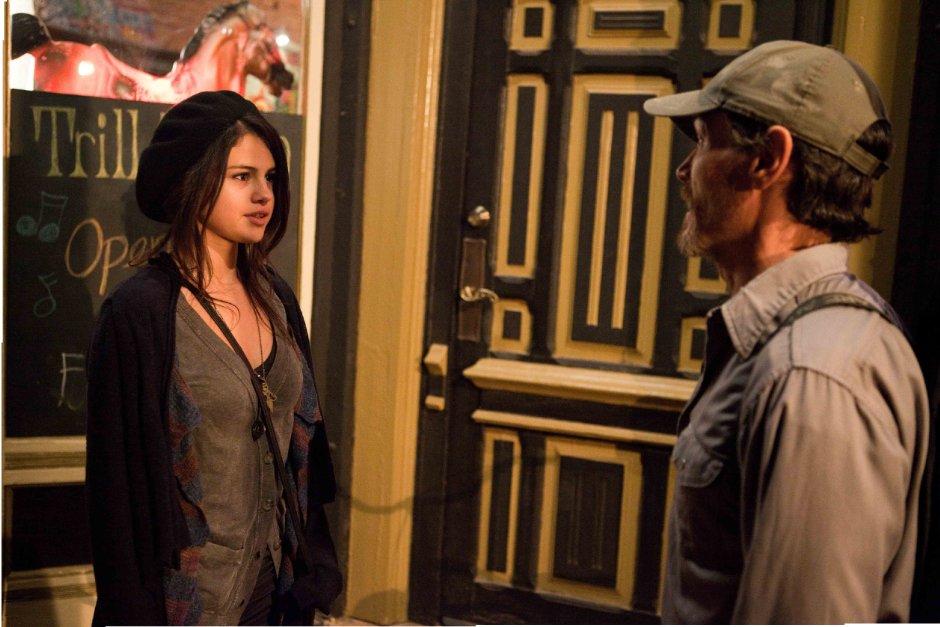 Selena Gomez - Rudderless