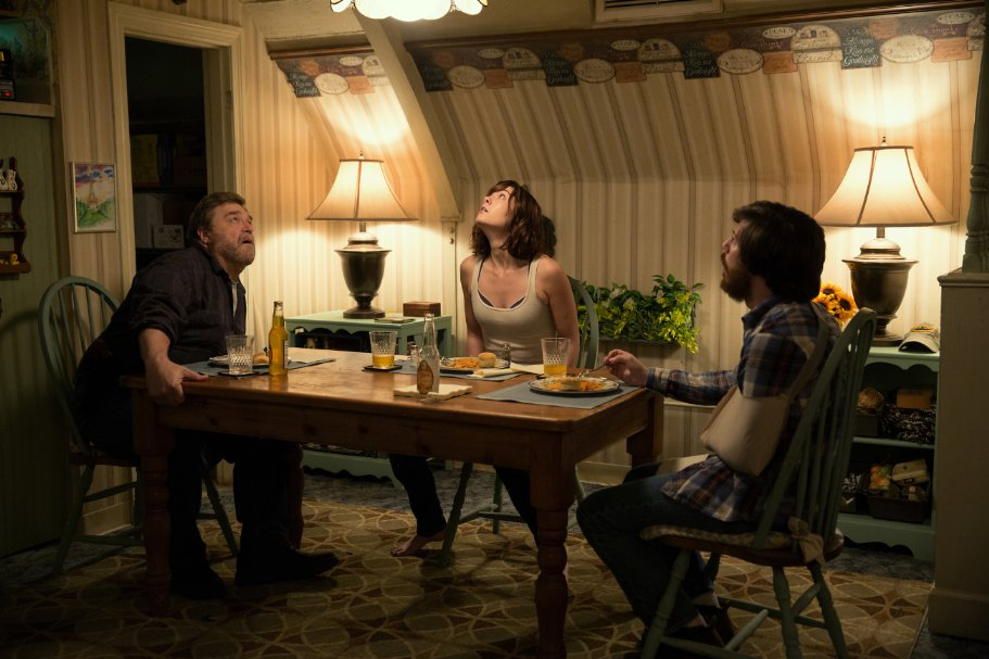 10 Cloverfield Lane - 1