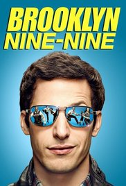 Brooklyn Nine-Nine 3. Sezon