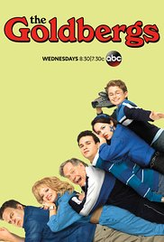 The Goldbergs 3. Sezon