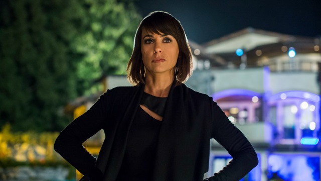 Constance Zimmer (UnREAL)