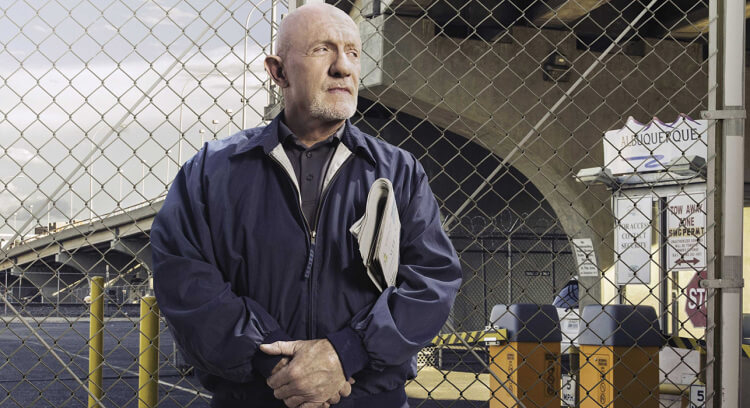 Jonathan Banks (Better Call Saul)