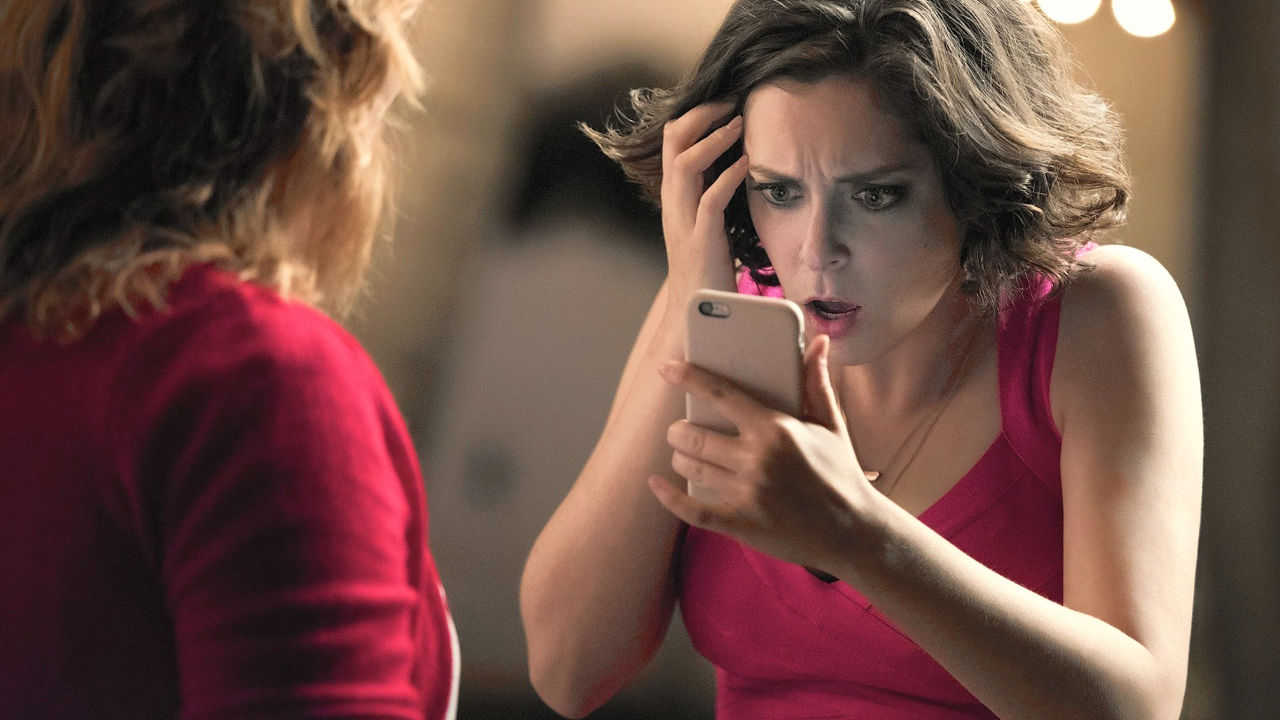Rachel Bloom (Crazy Ex-Girlfriend)