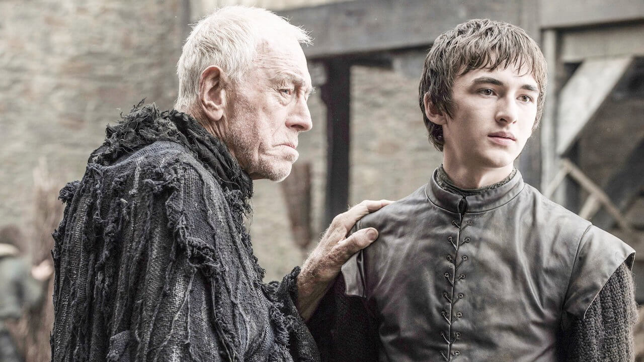 Game of Thrones - 6. Sezon - Max von Sydow