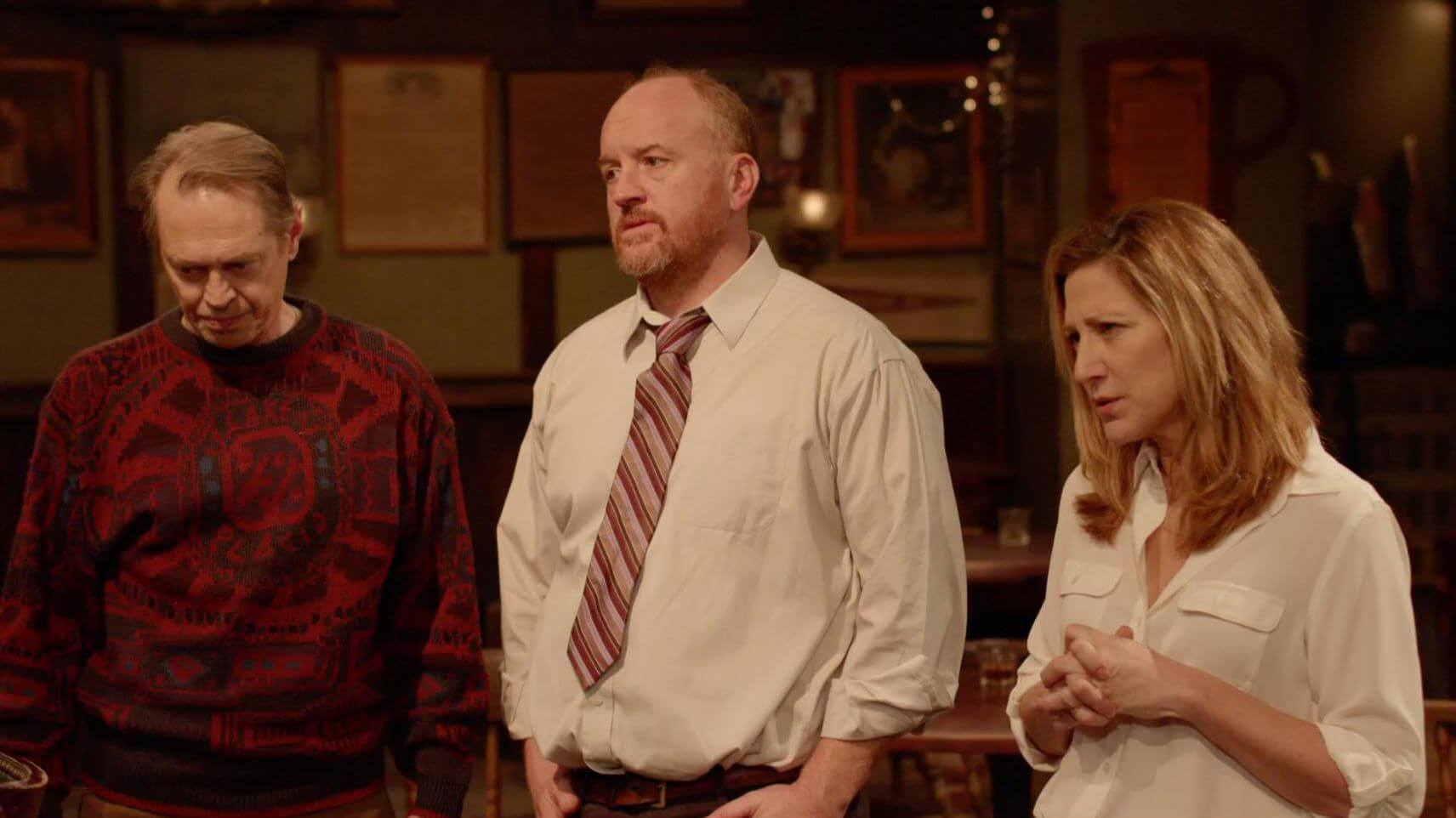 Horace and Pete - 2