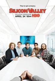 Silicon Valley 3. Sezon
