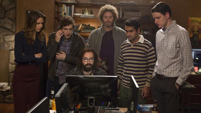 Silicon Valley - Sezon 3 (2)