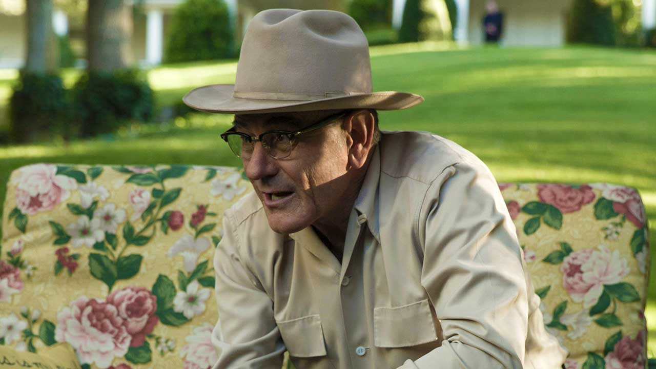 """Bryan Cranston stars in """"All the Way,"""" premiering Saturday on HBO."""